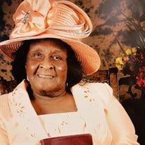 Mother Eddie Mae Weston