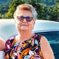 Wanda Kay Frye Johnson