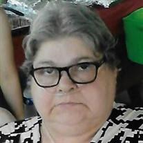 Pauline Smith