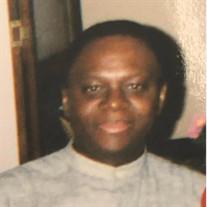 Frank Agyemang-Bandoh