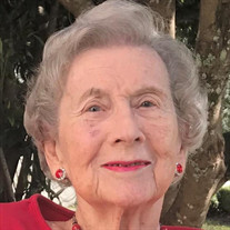 Mrs. Billie Thompson Milner