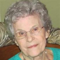 Mrs. Dorothy A. Fess