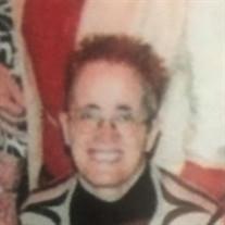 Cheryl Ann Clark
