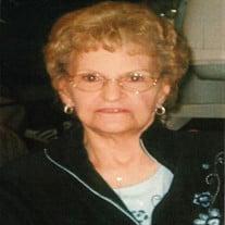 Gloria Marie Hodge