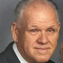 Bill Lee Hudspeth