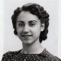 Mrs. Angeline M. Belmonte of Lombard