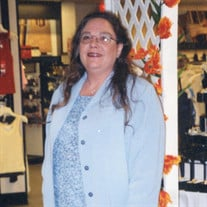 Patricia Louise Bowen