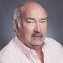 Mark Stephen O'Connor