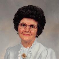 Virginia Couchman