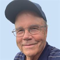 John Francis Kerscher