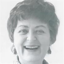 Frances Louise Shufflebarger Tate
