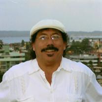 John Lupe Delgado