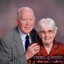 Mrs. Vonciel Kelly Futch age 88 of Keystone Heights