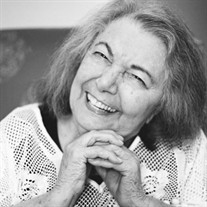 Jean Rose Bair