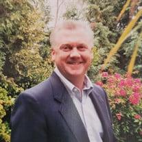 Charles David Gillespie