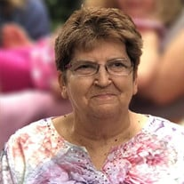 Patricia E. Carnahan