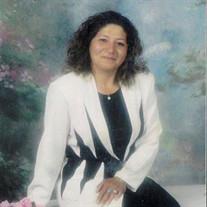Rosemary Ornelas