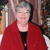Ruth Carolyn Hill