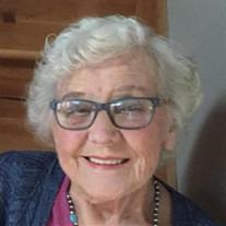 Josephine M. Foster