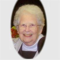 Sister Ellen Mary Looby, OCD