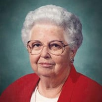 Ruth Pendry