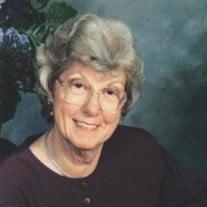 Marilyn Waldron