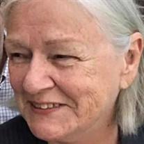 Marsha June Richler