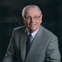 Ray E. 'Eddie' Lester Jr.
