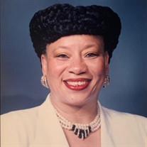 Joyce Ann Jordan