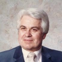 Dr. B.K. Poindexter, D.D.S.
