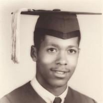 Charles Leonard Jones