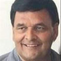 Ralph A. DeBaca