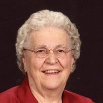 Mrs. Rosella Ann Fortener