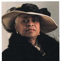 Lynn Anita Harden