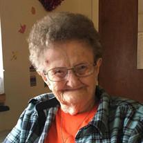 Ms. Doris Byrd