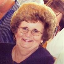 Glenda Mae Beauchamp