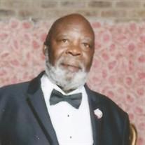 Mr. Calvin C. Grant