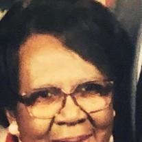 Janie Elizabeth Jones