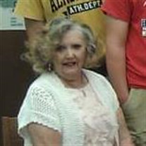Mrs. Jacqueline Briley McCommons