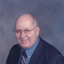 Harold 'Spanky' McDonald Sr.