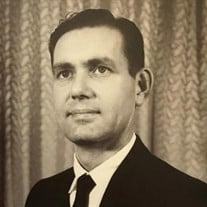 Mr. John Clayton Carlton Sr.