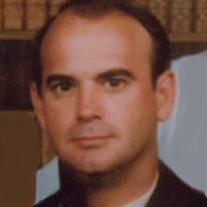 James M. Thornton
