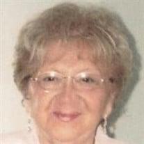Rosemary (Parnagian) DiMatteo