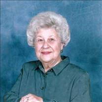 Rosemary Garrett