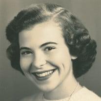 Mrs. Sandra Peterson Barber