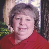 Pamela M. Walls