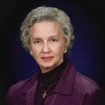 Wanda Rose Blankenbeckler