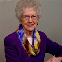 Mrs. Sue Vandegriff