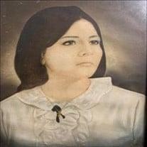Elvia Garcia