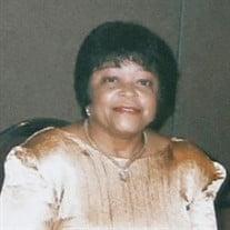 Rose Zetta Hamilton